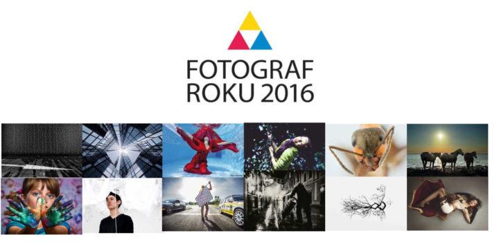Předání cen vítězům soutěže Fotograf roku 2016