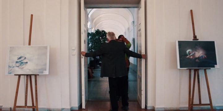 Vernišáž v Moravské galerii – Video