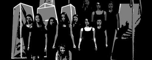 Představení Máj – Dramatický ateliér MU1