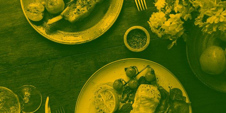 Obědy od 3. září 2019