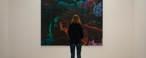 Exkurze na výstavu Alberta Giacomettiho, 25. 9. 2019