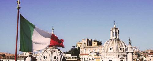 Stanovisko školy ohledně zrušeného zájezdu do Itálie