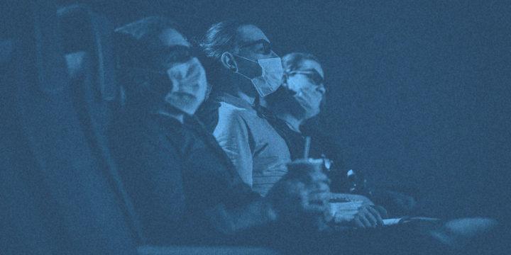 25. září 2020 – Projekce filmu V síti, kino SCALA