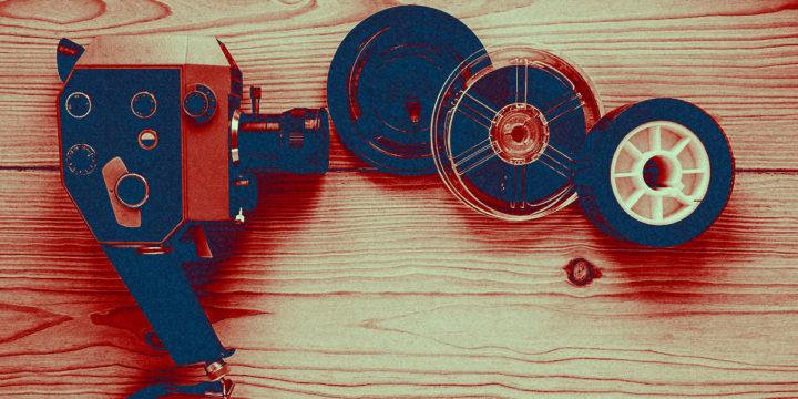 Přípravný kurz Filmová tvorba – změna organizace